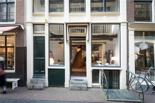wind amsterdam biedt tijdelijke winkelruimte / pop-up store te